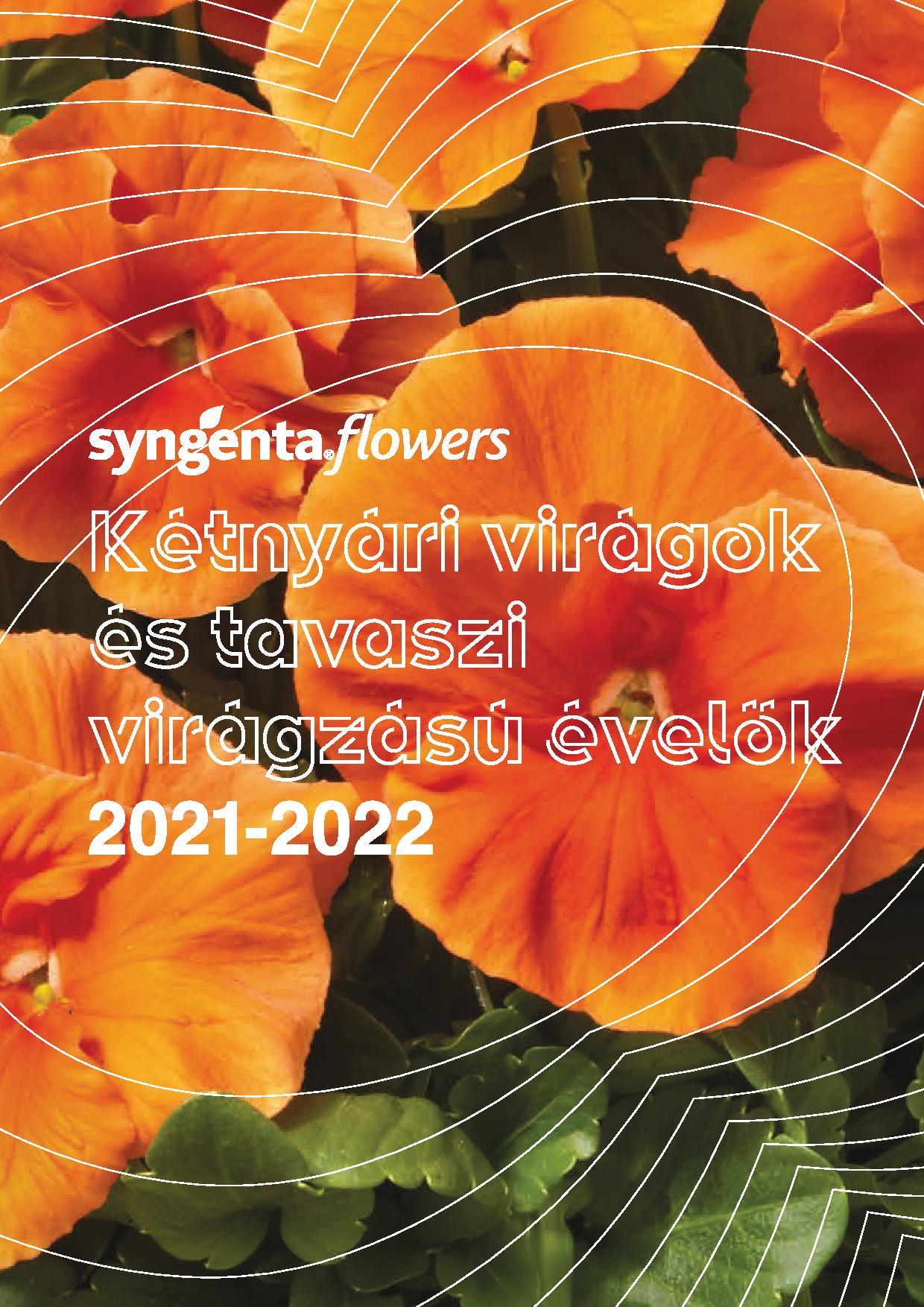 Kétnyári katalógus 2021-2022