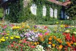 Egy mesés kert